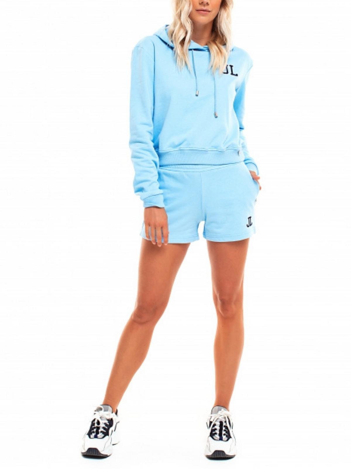 JL Sweater Blue