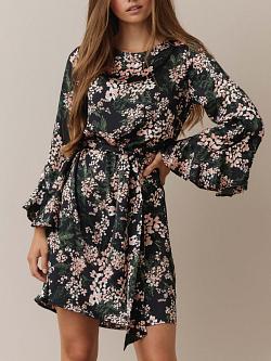 Louisiana Dress
