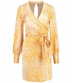 Nikkie 'Rana Dress' Warm Glow