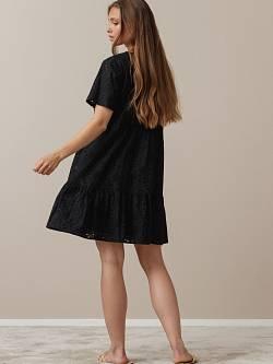 Lilli Dress Black