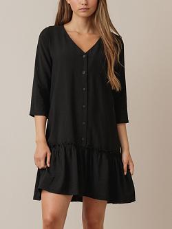 Anki Dress Zwart