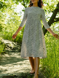 Zandy Dress